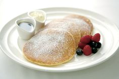 Tokyo Pancakes : サラベス/Sarabeth's  #pancake
