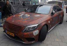 Car wrap carwrap