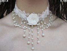 lolita necklaces - Buscar con Google
