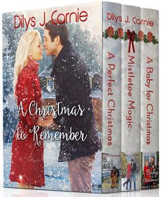 "Read ""A Christmas to Remember"" by Dilys J. Carnie available from Rakuten Kobo. Enjoy a little holiday romance… A Perfect Christmas Skye Foster heads off to a remote Scottish village for Christmas, ho. Christmas Baby, Christmas Presents, Christmas Time, Holiday, Contemporary Romance Books, Let Her Go, Romance Authors, Christmas Settings, Mistletoe"