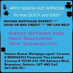 SECOND MORTGAGE EXPERT! *** GOOD OR BAD CREDIT *** WE CAN HELP