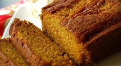 Bourbon Pumpkin Bread Recipe