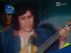 Pino Daniele -Je So' Pazzo -Live 1979