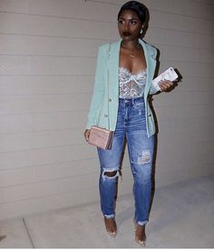 Janaes Style All the stylish Spring Outfits and latest short hairstyles and bridesmaids hair Night Outfits, Classy Outfits, Chic Outfits, Trendy Outfits, Fashion Outfits, Womens Fashion, Dope Spring Outfits, Casual Date Night Outfit Summer, Mom Outfits