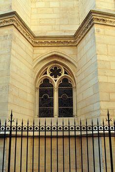 Paris - Sainte Chapelle