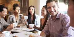 Social Advantages of Drinking Coffee