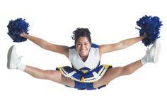 College Cheerleading Workout Plan