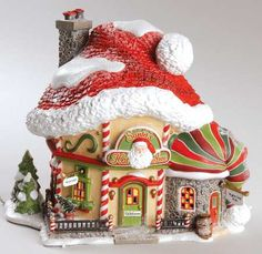 1 million+ Stunning Free Images to Use Anywhere Polymer Clay Fairy, Polymer Clay Christmas, Polymer Clay Crafts, Fairy House Crafts, Clay Fairy House, Cute Christmas Ideas, Christmas Decorations, Christmas Ornaments, Christmas Gingerbread House