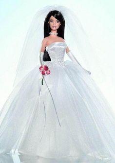 barbie trendy doll flower - Buscar con Google