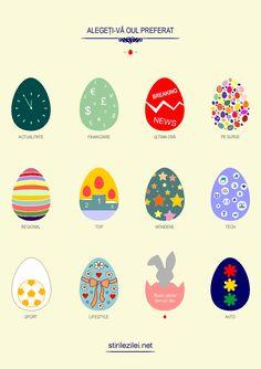 Cu ocazia sfintelor sărbători de Paști vă urăm să aveți parte de o primăvară frumoasă cu multă pace, bucurie şi sănătate. Sărbători fericite alături de cei dragi! stirilezilei.net Pace