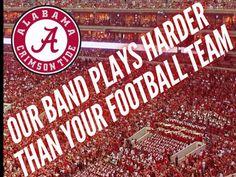 Alabama Football, Alabama Crimson Tide, Roll Tide