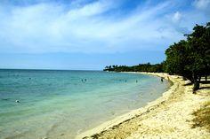 Cabo Rojo, Puerto Rico  buye beach (by Josh Bozarth Photography)