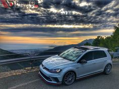 Car Pics, Car Pictures, Gti Mk7, Great Shots, Volkswagen Golf, Automobile, Ford, Mini, Vehicles