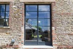 Crittall™ Windows Replacement | Met Therm Windows