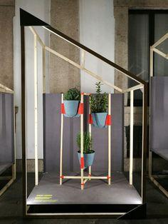 AGRI-HEMP | Sistema per coltivazione indoor [designed by: Michele Armellini, Marco Grimaldi]