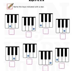 Is it really possible to learn to play piano in a flash? Music Lessons For Kids, Music For Kids, Piano Lessons, Music Math, Music Classroom, Piano Practice Chart, Piano Classes, Piano Recital, Music Worksheets