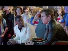 """Earlier this week, we were braced with a brilliant DirecTV ad staring NFL quarterbacks (turned """"rappers"""") Peyton and Eli Manning. Now, it's EA Sports turn to create a hip-hop centric commercial to promote their newest game, Madden '15 . 
