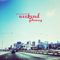 <3 Almost weekend!!