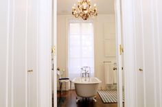 quaint bath