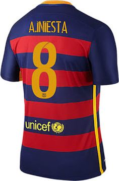3c2535dd6 Barcelona Reveal New Typeface for 15-16 Kits - Footy Headlines Jersey Font