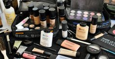 Every day we use products that we think are safe, but the truth is most of these items are NOT safe, and manufacturers don't have to tell us. In 1938 the FDA granted self-regulation to the cosmetics industry which means that products can be marketed without government approval of ingredients, regardless of what tests show.