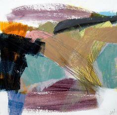 Modern ArtBuyer: Sweeping Blue-Green by Julia Wilson Affordable Art, Contemporary Paintings, Online Art, Blue Green, Abstract Art, Figurative, 2d, Modern, Artist