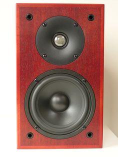 Subsonic Speaker Bookshelf Speakers, Bookshelves, Diy Hifi, Speaker System, Entertaining, Modern, Audio, Design, Bookcases