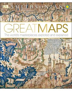 The world's finest maps explored and explained. From Ptolemy's world map to the Hereford's Mappa Mundi, through Mercator's map of the world to the