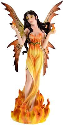 Looking for PTC 12 Inch Fire Goddess Elemental Fairy Mystical Statue Figurine ? Check out our picks for the PTC 12 Inch Fire Goddess Elemental Fairy Mystical Statue Figurine from the popular stores - all in one. Fairy Statues, Fairy Figurines, Dragon Figurines, Fire Fairy, Pagan Witch, Witches, Fire Element, Fairy Land, Faeries