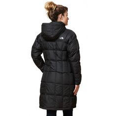 The North Face Metropolis Parka - Women's | Backcountry.com