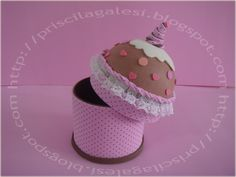 Sweet Cupcake goma eva - Google Search