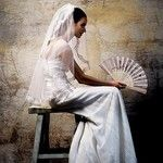 Playful Lace - A Veil for Every Look - In Style Weddings