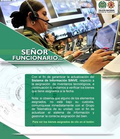 PSI - Portal de Servicios Interno