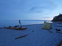 Savary Island - BC