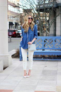 GiGi New York   Style Cusp Fashion Blog   Grey Chelsea Crossbody