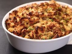 60 Thanksgiving side-dishes to make absolutely EVERYONE happy!