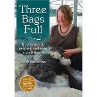 Three Bags Full DVD   InterweaveStore.com