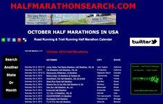 October Half Marathon - Oct 2013 Half marathons -   http://www.halfmarathonclub.com/october-half-marathons.html  #running #october #halfmarathon #halfmarathons #half_marathon #half_marathons