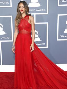 The Best Red Carpet Dresses of 2013 - Red Carpet Dresses - Cosmopolitan