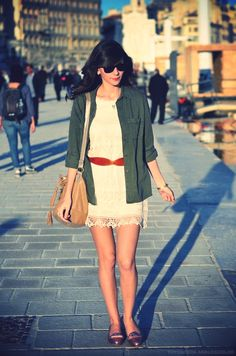 Promod camel bag, outfit of the day, fashion, style