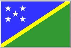 Solomon Islands Flag, Flag of Solomon Islands Flags Of The World, Countries Of The World, Solomon Islands Flag, Nautical Flags, Star Show, Pacific Ocean, Country, Water 3, Sun
