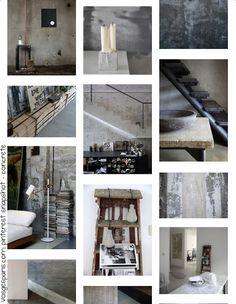 Concrete <3