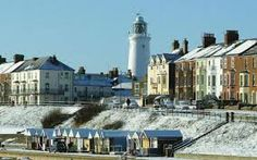 LOWESTOFT LIGHTHOUSE. JUST CANNOT GET ENOUGH OF THEM