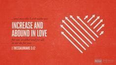 1 Thessalonians 3:12 (ESV) https://acfellowship.shutterfly.com/ biblia.com