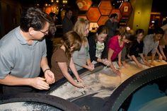 Water World Science Gallery, Entertaining, Technology, Learning, World, Water, Tecnologia, The World, Gripe Water