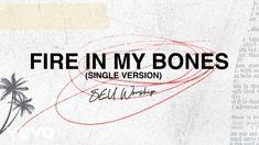 Fire In My Bones (Single Version) Lyrics – SEU Worship