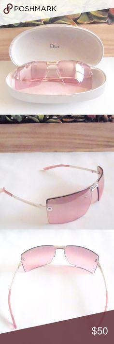 45f912d7bacd Christian Dioe Adiorable 2 L Sunglasses Authentic Christian Dior sunglasses  Adiorable 2 L YB7DU