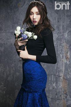 """Lee Sung Kyung for BNT International, February 2015 Issue "" Female Actresses, Korean Actresses, Korean Actors, Sung Hyun, Lee Sung Kyung, Korean Photo, Weightlifting Fairy Kim Bok Joo, Joo Hyuk, Korean Celebrities"