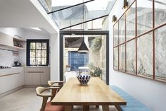 Lambeth Marsh House | Leibal