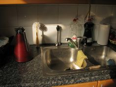 3 Septic Maintenance Tips For Your Kitchen